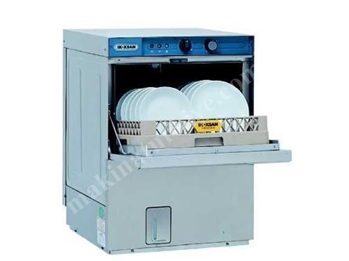 Setaltı Bulaşık Yıkama Makinası 500 Tabak Saat Makinaturkiye