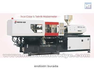 Seri Enjeksiyon Makinası / Ser Mp110