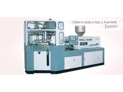 Enjeksiyon Makinası / Ser Kelı-Ser