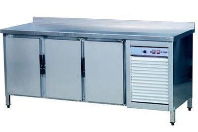 Tezgah Tipi Buzdolabı Standart Poliüretanlı