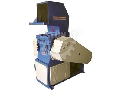 Plastik Kırma Makinesi / Üstün Üsmk-40