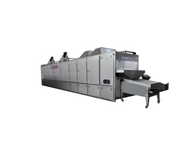 Paletli Kavurma Makinası  ( 20-60 Kg/H )
