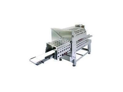 Kemikli Et Dilimleme Makinası 350 ~ 400 Adet / Saat