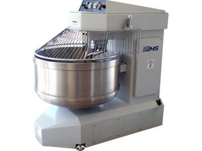 Spiral Hamur Yoğurma Makinesi 300 Lt / Dirmak Ism 300-32s