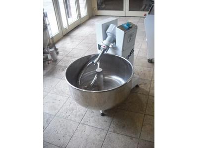 Çatallı Tip Hamur Yoğurma Makinası 50 Lt. / Dirmak Ikm 50