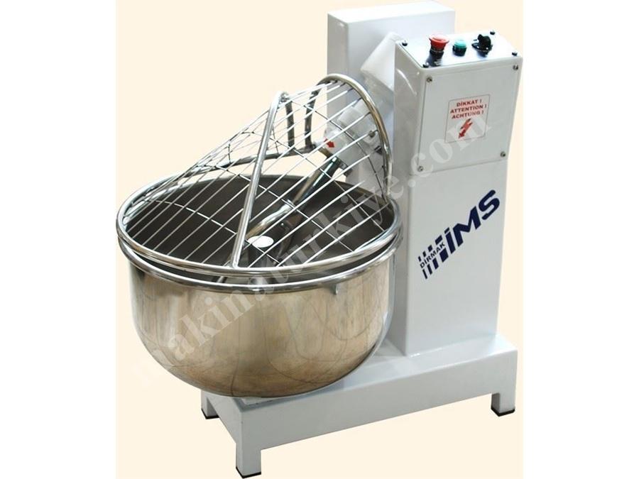 Çatallı Tip Hamur Yoğurma Makinası - 70 Lt