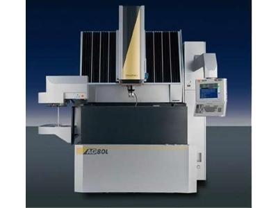 Cnc Dalma Erezyon Tezgahı Lineer Motorlu / Sodick Ag80l