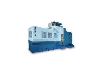 Cnc Yüksek Hız İşleme Merkezi Lineer Motorlu / Matsuura Lx1500