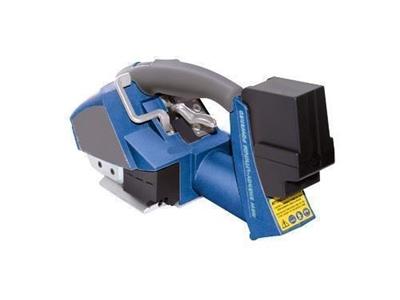 Akülü Çember Makinesi / Urmak 16-19 Mm