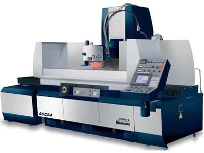 Cnc Satıh Taşlama Tezgahı 800x440 mm
