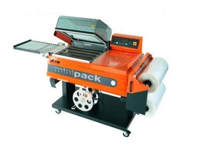 Otomatik Shrink Ambalaj Makinası / Paktek Fm 76 A