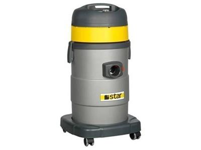 Islak Kuru Plastik Gövdeli Temizleme Makinası / Star 35 Wdp
