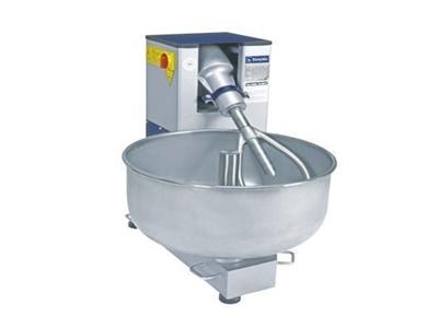 35 Kg Hamur Yoğurma Makinası / Dörtyıldız Dyhe-115