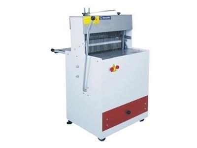 24 Bıçaklı Trabzon Ekmeği Dilimleme Makinesi / Dörtyılmaz Dyhe-118