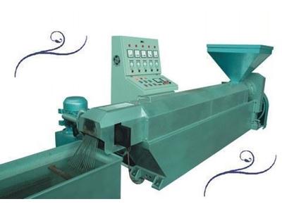 Granül Geri Dönüşüm Makinası / Yekebaş Y4