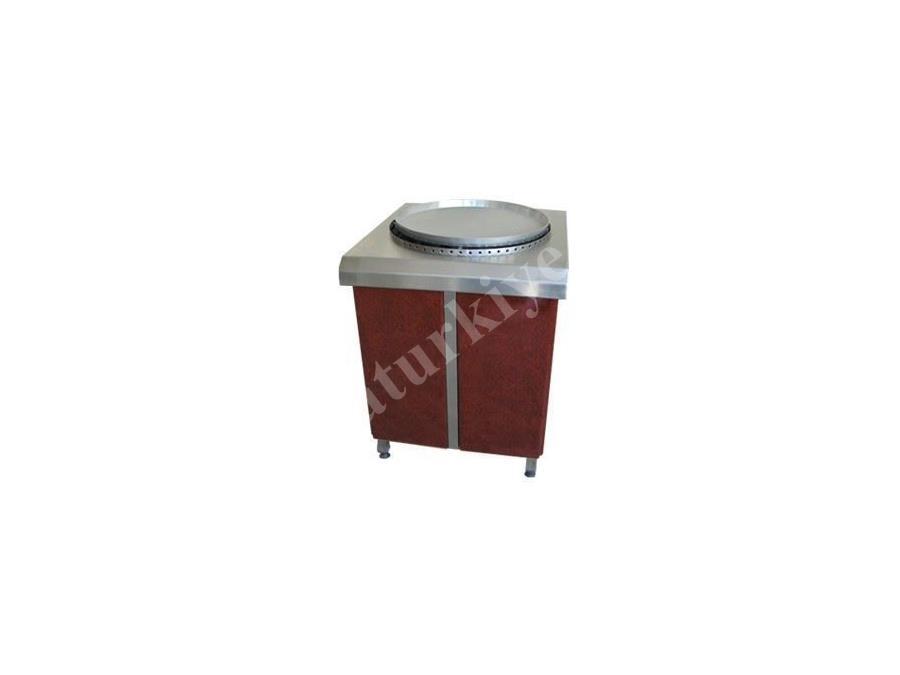 Tekli Börek Pişirme Fırını / Dörtyıldız Dypg-105