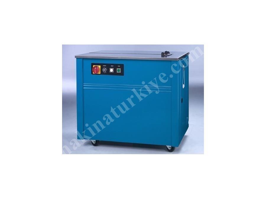 Yarı Otomatik Çember Makinası /  Transpak Tp201