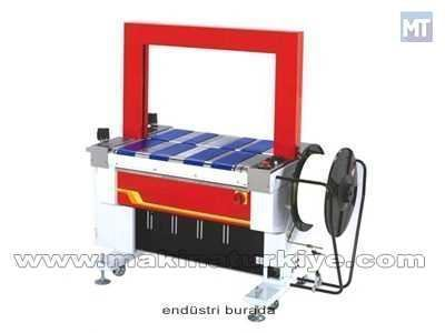 Transpak Tam Otomatik Çember Makinası / Transpak Tp 601 B