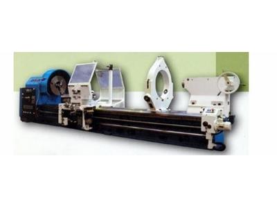 Ağır Tip Üniversal Torna Tezgahı / Tos Su125h