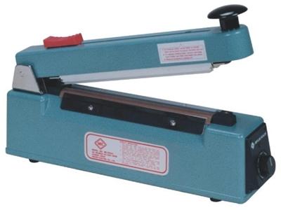 20 Cm Naylon Ağzı Yapıştırma Makinası