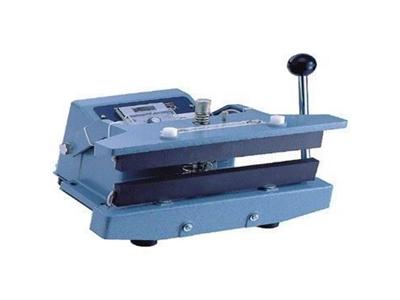 20-30 Cm Folyo Yapıştırma Makinası / Mercıer 200 Cfh