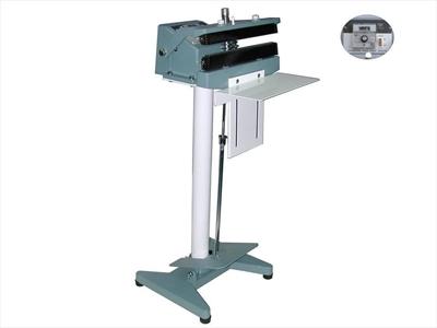 Pedallı Folyo Naylon Torba Ağzı Yapıştırma Makinası ( 60 Cm )