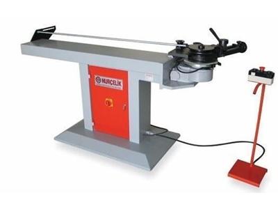 Boru Bükme Makinesi / Nurçelik Msy32