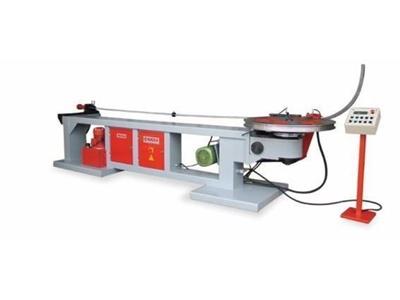 Boru Bükme Makinesi / Nurçelik Msd 90