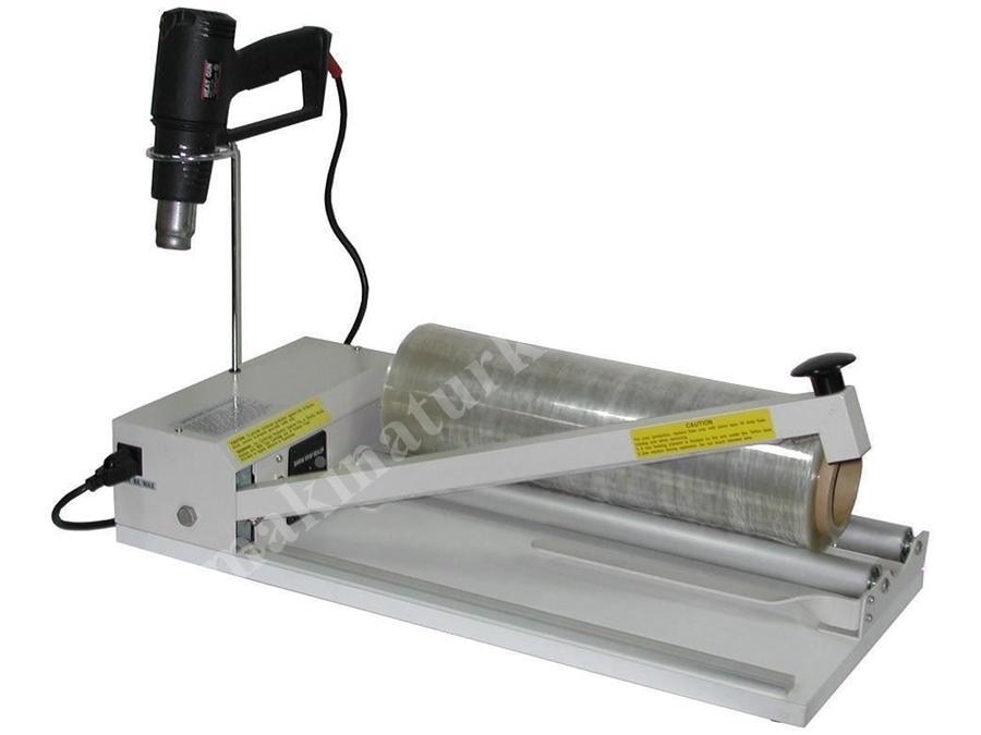 Masaüstü Poşet Ağzı Kapatma Makinası / Mec Mec 300 Ip