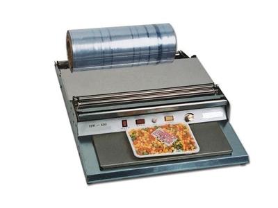 Masaüstü Streçleme Makinası ( 45 Cm )