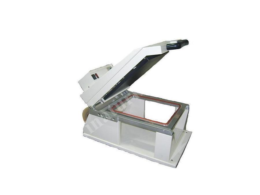 Tabak Vakum Paketleme Makinası / Packtech Pt M4