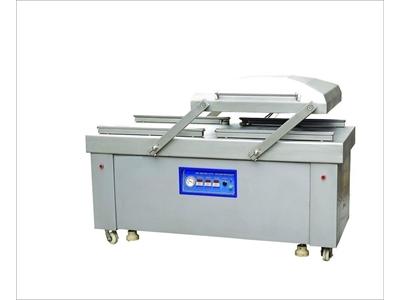 Sanayi Tipi Vakumlu Paketleme Makinası / Packtech Pt Dzp Q 800-2 Sb