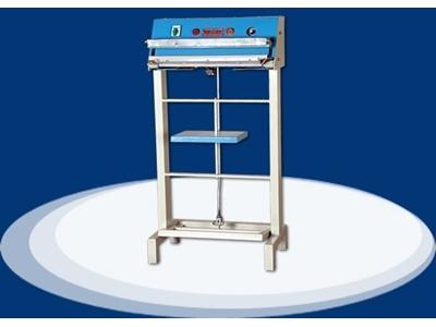 Ayaklı Torba Ağzı Kapatma Makinası / Çağsan 0017