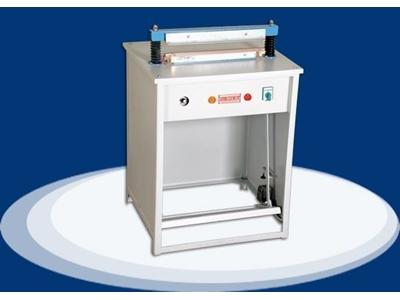 Pedallı Poşet Ağzı Kapatma Makinası / Çağsan 0013