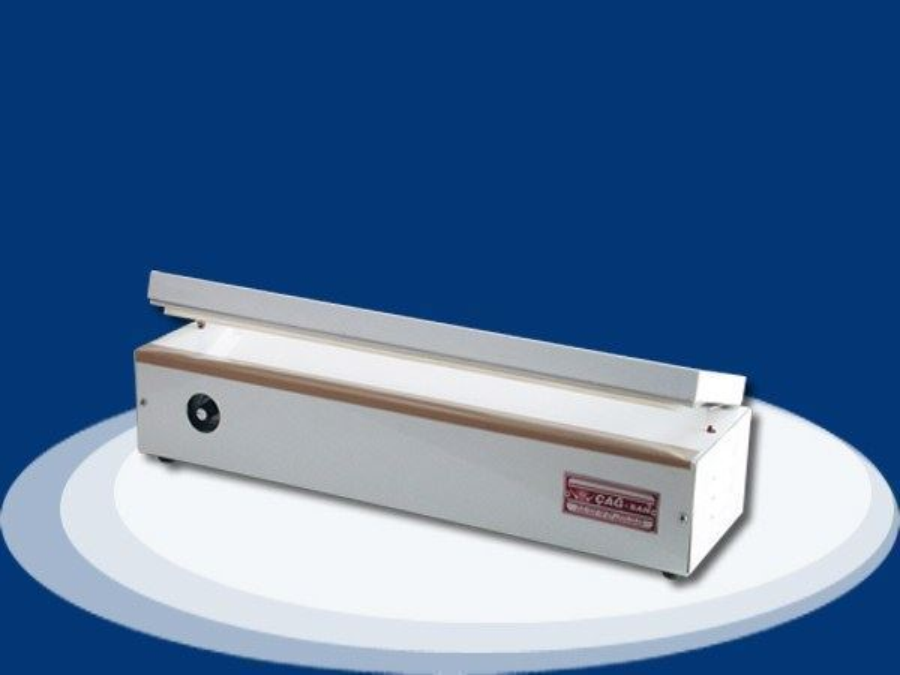 Masaüstü Torba Ağzı Kapatma Makinası