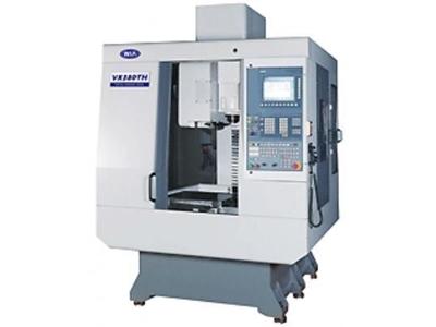C Tipi Cnc Dik İşleme Merkezi / Hyundai-Kia Mx 380