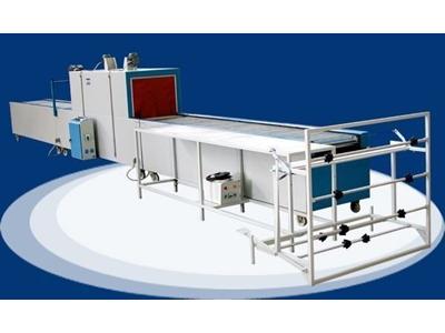 Halı Shrinkleme Makinesi / Çağsan S-Hsm-1