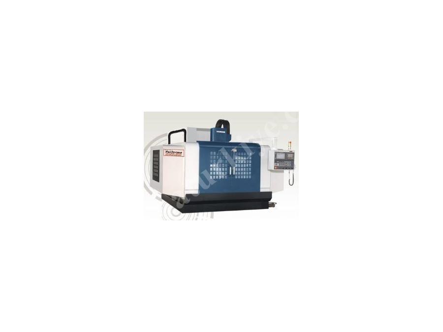 C Tipi Cnc Dik İşleme Merkezi - 1400 mm