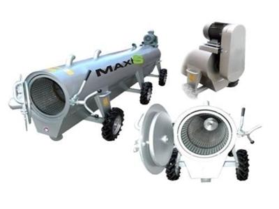Halı Sıkma Ve Kurutma Makinesi / Maxı S M-Hskm