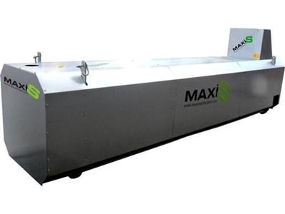 Halı Yıkama Makinesi Otomatik / Maxi S M-Hym