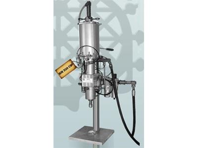 Aerosol Dolum Makinesi ( 50 Ad/Dak )