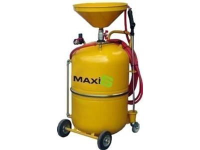 Sanayi Tip Köpük Püskürtme Tankı / Maxi S M-Kpt