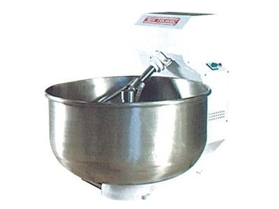 Çatal Kollu Hamur Yoğurma Makinesi / Çelikel Ç-Hym 1