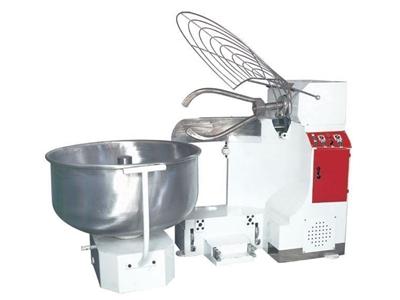 Çift Devirli Ayarlanabilir Otomatik Hamur Yoğurma Makinası / Çelikel Ç-Hym 4