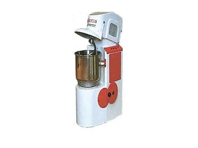 Spiral Kollu Mutfak Tip Hamur Yoğurma Makinesi / Çelikel Ç-Hym 7