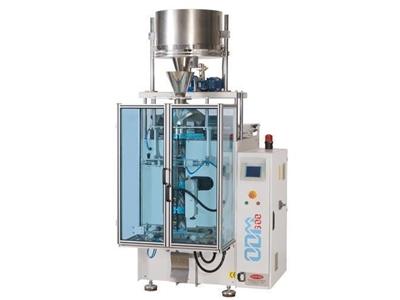 Volumetrik Dikey Paketleme Makinası / Tamtaş Odm 300-V