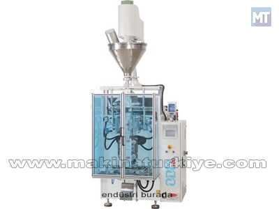 Dikey Paketleme Makinası / Tamtaş Odm 300-V-1
