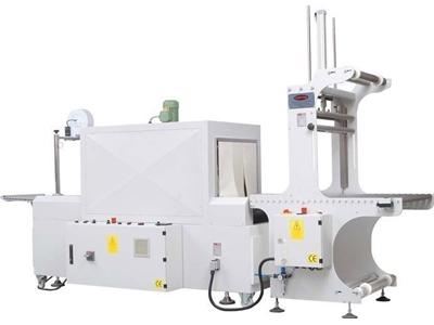 Yarı Otomatik Shrink Ambalaj Makinası / Tamtaş Pnks Sh 60 / 50