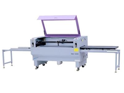 Lazer Makinesi