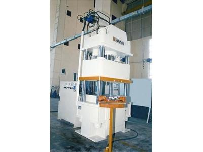 Hidrolik H Tipi Pres ( 80 Ton )